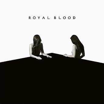 Royal Blood - How Did We Get So Dark [CD] USA import