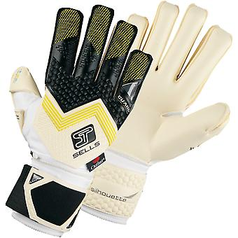 SELLS Silhouette Elite Climate Guard Goalkeeper Gloves