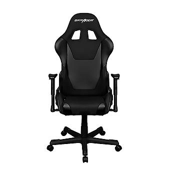 DX Racer DXRacer OH/FD101/N High-Back Computer Chair Strong Mesh+PU(Black/)