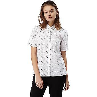 Craghoppers Womens/Ladies Natalie Short Sleeve Summer Button Shirt