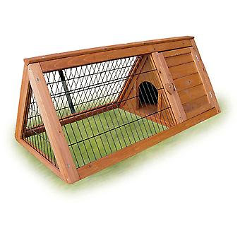 Ica Prison House for Rabbits (Small pets , Cage Accessories , Maisonnettes et Tunnels)