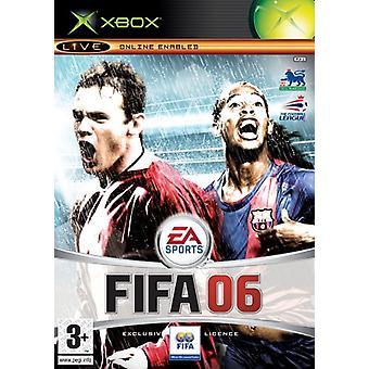 FIFA 06 (Xbox)-nieuw