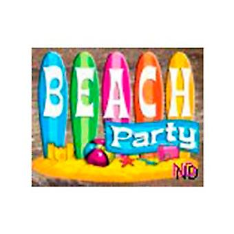 Beach Summer Theme and Decoration Pack - Large