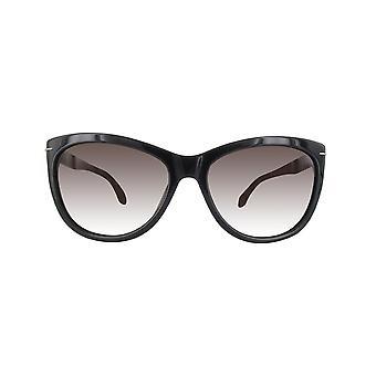 Calvin Klein Sonnenbrille CK4220S-372-56 BLACK TORTOISE