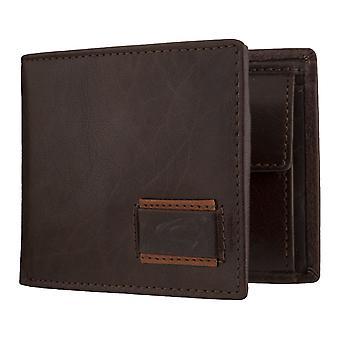 Camel active mens wallet plånbok Brown 6339