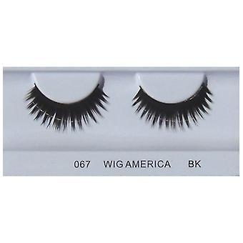 Perruque Amérique Premium faux cils wig552, 5 paires