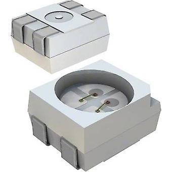 OSRAM LY E6SF HANSS 46 1 Z SMD LED PLCC4 gul 1680 mcd 120 ° 50 mA 2.15 V
