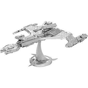 Model kit Metal Earth Star Trek Klingon Vorcha
