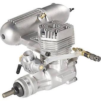 Force Engine EC-46F Nitro 2 stroke model aircraft engine 7.54 cm³ 1.62 BHP 1.19 kW