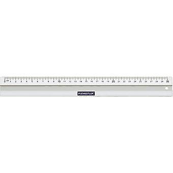 Staedtler 563 30 Metal Ruler 30CM