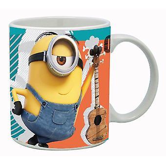 Minions Mug ceramic mug