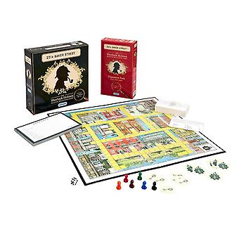 221B Baker Street Expansion Pack (50 nuovi casi)