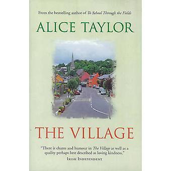 Le Village de Alice Taylor - livre 9780863224201