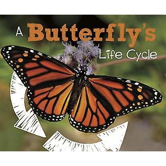 A Butterfly's Life Cycle by A Butterfly's Life Cycle - 9781474743365