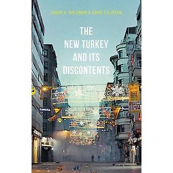 De 'nieuwe Turkije' en zijn Discontents - 9781849045667 boek