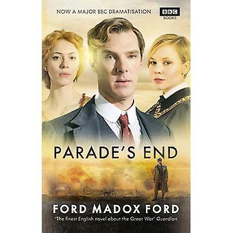Parade's End (kombinerad volym) av Ford Madox Ford - 9781849904933 bok