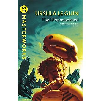 The Dispossessed by Ursula K. Le Guin - 9781857988826 Book