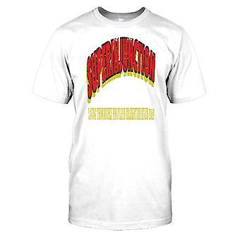 Superinjunction - opslaan van zinloos Celebs sinds 2008 Kids T Shirt
