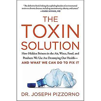 De toxine-oplossing