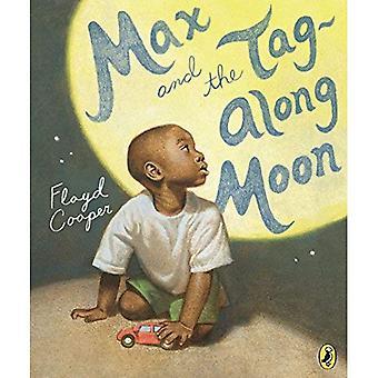 Max ja Tag-Along kuu