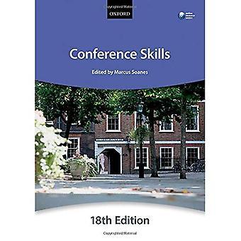 Conference Skills (Blackstone Bar Manual)