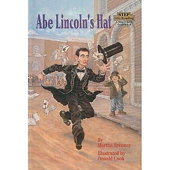 Abe Lincoln's Hat (Step Into Reading: A Step 3 Book (Pb))