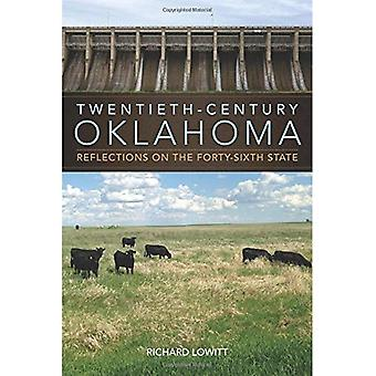 1900-talets Oklahoma: Reflektioner om fyrtio-sjätte