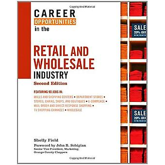 Karriärmöjligheter inom detaljhandel och partihandel, andra upplagan