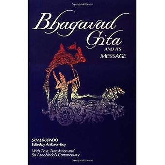 Bhagavad Gita and Its Message