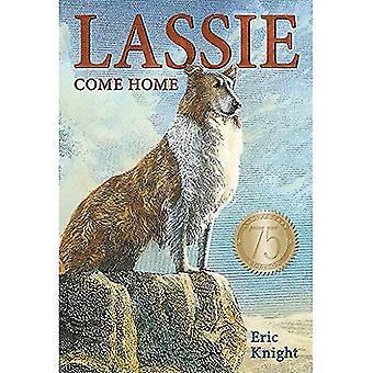 Lassie Come Home 75th Anniversary Edition