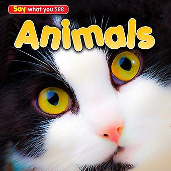 Animali (Say What You See)