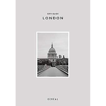Przewodnik roślin zbożowych: Londyn