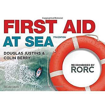 Första hjälpen till sjöss