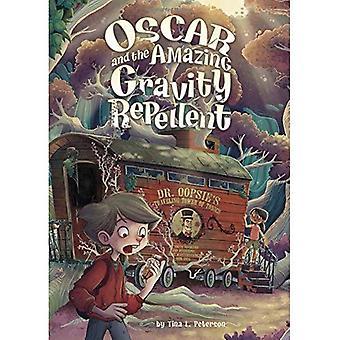 Oscar e l'incredibile gravità repellente (Middle-Grade romanzi)