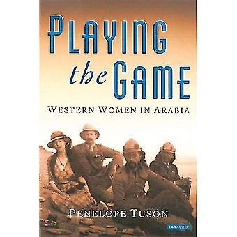 Il gioco: le donne occidentali in Arabia