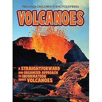 Volcanoes (Pegasus Encyclopedia Library)