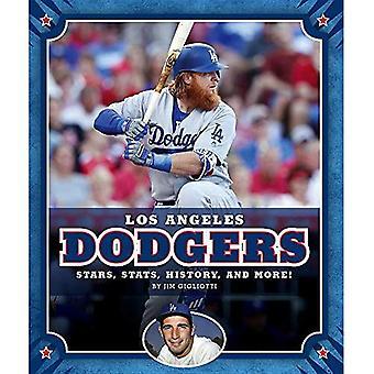 Los Angeles Dodgers (Major League Baseball Teams)
