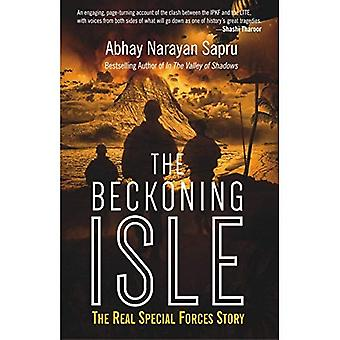 The Beckoning Isle: The Real Special Forces Story