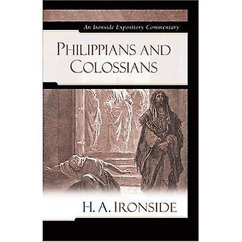 Phillippians en Kolossenzen
