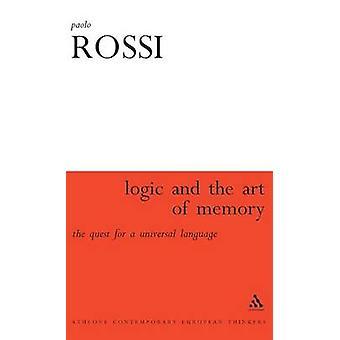 La logica e l'arte della memoria di Paolo & Rossi