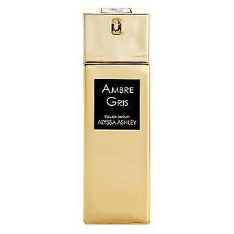 Alyssa Ashley Ambre Gris Eau de Parfum 50ml EDP Spray