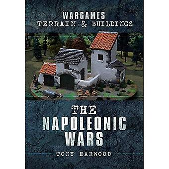 Wargames Terrain and Buildings: The Napoleonic Wars