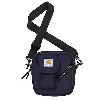 Carhartt WIP Mens Essential Side Bag  Dark