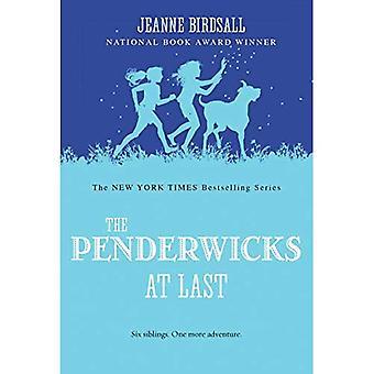 Den Penderwicks äntligen (The Penderwicks)