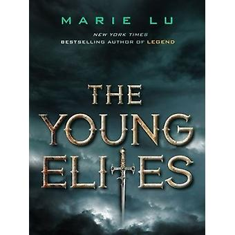 The Young Elites by Marie Lu - 9781680650525 Book