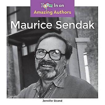 Maurice Sendak by Jennifer Strand - 9781680792164 Book