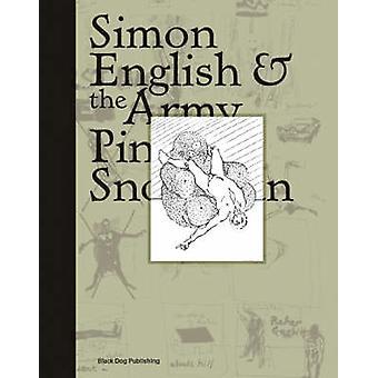Simon English - The Army Pink Snowman by Stella Santacatterina - Bill