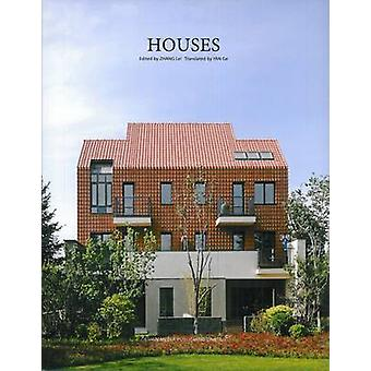 Houses by Lei Zhang - 9789881566270 Book
