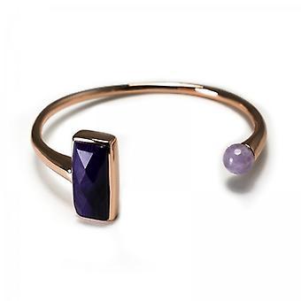 Lola Rose Purple Persian Agate Romilda Bracelet  2Q0111-325281