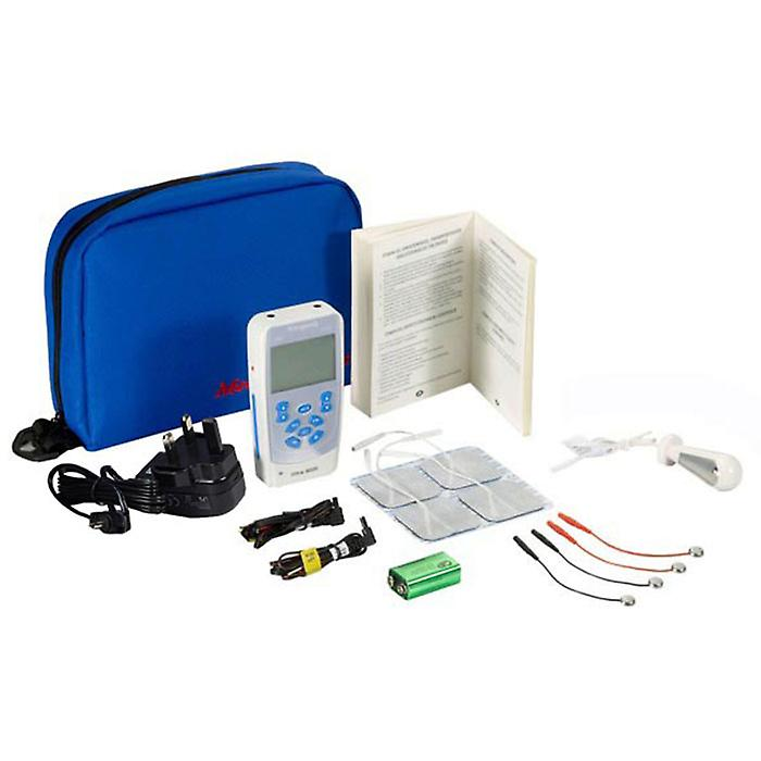 Med-Fit Ultra 9000 Multi-Functional TENS & Interferential Stimulator